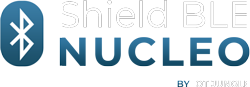 Shield BLE Nucleo